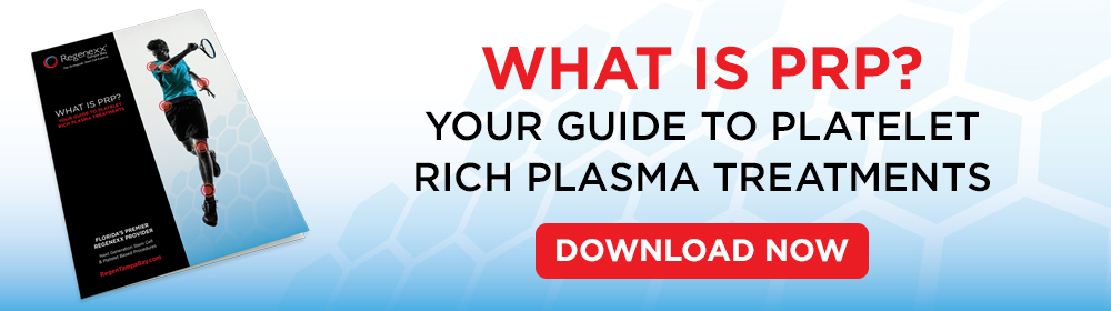 Download Our What Is PRP eBook