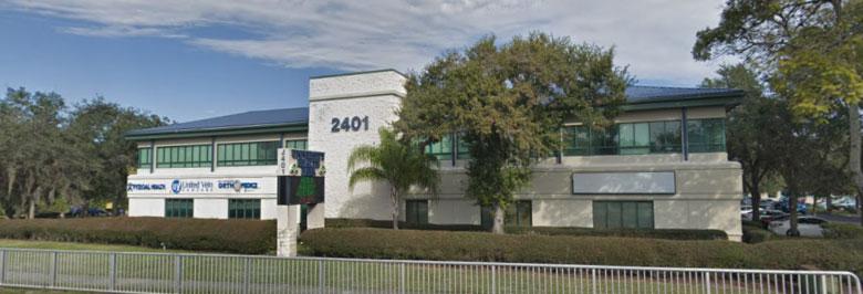 Regenexx Tampa Bay Sarasota
