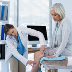 stem cell treatments for knee arthritis