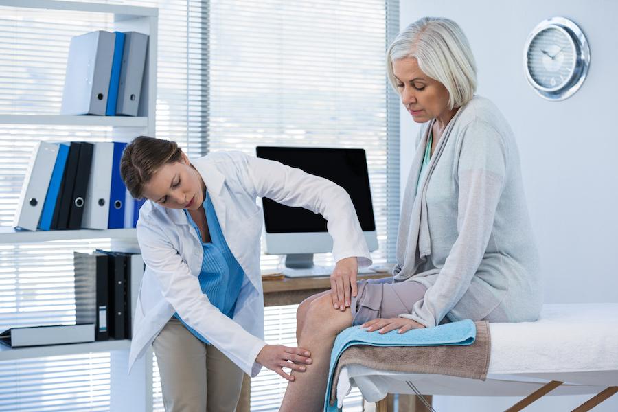 stem cell treatments for knee arthritis