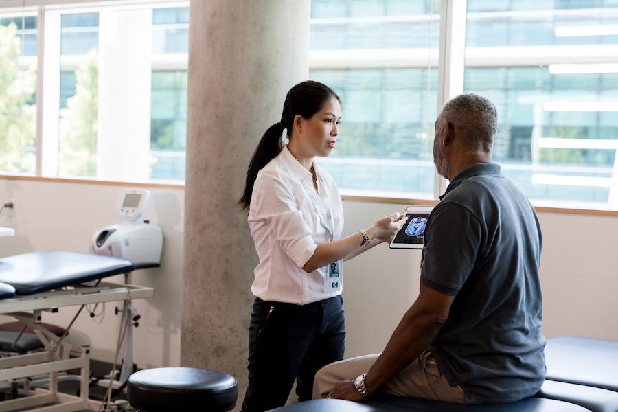 chiropractors and regenerative medicine